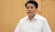 Chủ tịch Hà Nội yêu cầu tạm dừng lễ hội , quán bar để phòng chống Covid-19