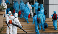 Reuters: Việt Nam bật chế độ phản ứng toàn diện với Covid-19