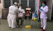 Đã có hơn 5.900 người rời Đà Nẵng khai báo y tế tại TP HCM