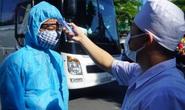 Lịch trình 5 ca Covid-19 ở Quảng Nam: Đi lại nhiều nơi, dự đám tang mẹ, đi chợ...