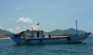 Dùng tàu cá đưa người vượt biển từ Đà Nẵng ra Huế để trốn dịch