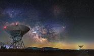 Hàng loạt nơi trên Trái Đất nhận tín hiệu vô tuyến lạ từ chòm sao Hồ Ly