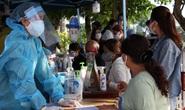 Lịch trình 8 ca Covid-19 mới: Là bệnh nhân, người nhà, điều dưỡng của Bệnh viện Đà Nẵng