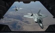 """Nhà thiết kế J-20 của Trung Quốc bàn về """"chim ăn thịt"""" F-22 của Mỹ"""