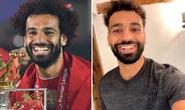 """Salah """"lột xác"""", người hâm mộ Liverpool thích thú"""