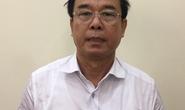 Nguyên phó chủ tịch TP HCM Nguyễn Thành Tài giao đất vàng sai vì mối quan hệ tình cảm