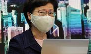 Đặc khu trưởng Hồng Kông ra quyết định gây tranh cãi