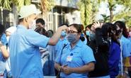 Đà Nẵng: Chăm lo sức khỏe đoàn viên - lao động