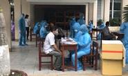 Đà Nẵng lấy mẫu xét nghiệm toàn bộ người dân bên trong khu phong tỏa