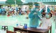 Lịch trình 13/45 ca Covid-19 ở Đà Nẵng: Có bệnh nhân đi coi thi lớp 10