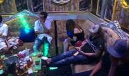 TP HCM: Nhà hàng New Sky chứa 26 người dương tính ma túy