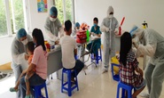 Cách lấy mẫu xét nghiệm Covid-19 người rời Đà Nẵng từ ngày 1-7