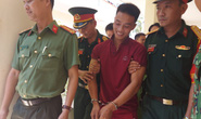 Công an Quảng Nam tặng giấy khen người báo tin bắt Triệu Quân Sự