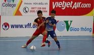 Lượt 8 VCK Futsal HDBank VĐQG 2020: Sahako hụt hơi, Thái Sơn Nam vô địch lượt đi
