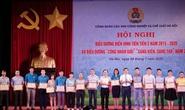 Hà Nội: Tôn vinh gương sáng kiến, sáng tạo tiêu biểu
