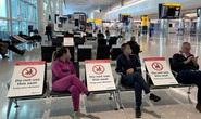 Anh miễn cách ly bắt buộc 14 ngày khi nhập cảnh cho du khách Việt Nam