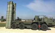Nga khoe S-500 vô song, vô hiệu hóa tên lửa, máy bay, vũ khí siêu thanh