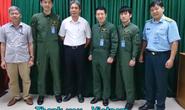 Nhật Bản cảm kích Việt Nam hỗ trợ máy bay săn ngầm gặp sự cố