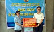 Hà Nội: Giúp đoàn viên khó khăn an cư