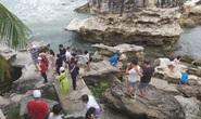 """CLIP: Khách du lịch tấp nập trở lại """"đảo ngọc"""" Phú Quốc"""