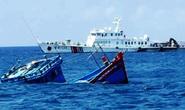 Cử tri bất bình, lên án vi phạm của Trung Quốc ở hai quần đảo Trường Sa và Hoàng Sa