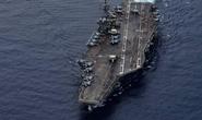 Thời báo Hoàn cầu ra đòn gió, hải quân Mỹ đáp trả đích danh