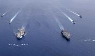 Mỹ biểu dương sức mạnh, Trung Quốc khoe vũ khí