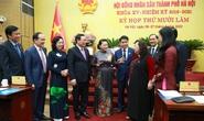 Hà Nội chú trọng việc thu hồi tài sản tham nhũng