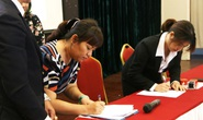 Trường quốc tế thông báo đuổi học vì mâu thuẫn học phí: Quyền bình đẳng học tập của trẻ bị xâm phạm