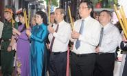 TP HCM tổ chức Lễ giỗ Đức Lễ Thành hầu Nguyễn Hữu Cảnh