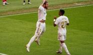 Đao phủ Ramos lập kỷ lục ghi bàn, Real Madrid được ưu ái?