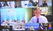 Quan chức Quốc phòng Mỹ quan ngại Trung Quốc tập trận ở Hoàng Sa