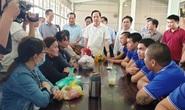Nhiều học viên cai nghiện ma túy ở Tiền Giang hung hãn, lập phe cánh
