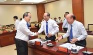 Hội nghị Thành ủy TP HCM lần thứ 42: Phân tích nhiều vấn đề quan trọng