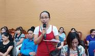 Hà Nội: Đưa kiến thức pháp luật đến công nhân