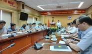 Quyền Bộ trưởng Y tế Nguyễn Thanh Long chủ trì họp khẩn về bệnh bạch hầu