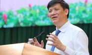 Bộ Chính trị chỉ định ông Nguyễn Thanh Long giữ chức Bí thư Ban cán sự đảng Bộ Y tế