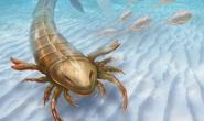 Phát hiện vua bọ cạp to hơn con người, móng vuốt khủng long