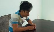Đà Nẵng: Bắt nam thanh niên nhảy lên tàu đang chạy, cướp giật điện thoại của hành khách