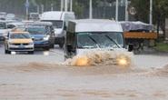 Tình hình nghiêm trọng, Trung Quốc đồng loạt nâng cảnh báo mưa bão, lũ lụt