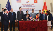 Mỹ hỗ trợ Việt Nam phân tích ADN xác định danh tính quân nhân