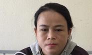 Nguyễn Thị Hồng Sen ra đầu thú sau 2 tháng công an kiên trì vận động