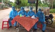 Choáng với lịch trình 5 nữ bệnh nhân Covid-19 mới ở Quảng Nam
