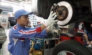 Hỗ trợ chuyển đổi nghề cho người bị tai nạn lao động