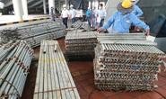 Tiến hành lắp đặt bệnh viện dã chiến Covid-19 hơn 94.000m2 ở Đà Nẵng