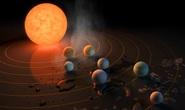 Hệ mặt trời khác có tới… 7 trái đất, có thể ở được!
