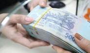 Lừa vay tiền đáo hạn, cán bộ ngân hàng ẵm 2,3 tỉ đồng