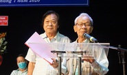 NSND Trần Ngọc Giàu tái đắc cử Chủ tịch Hội Sân khấu TP HCM