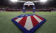 Atletico Madrid nhận hung tin trước vòng tứ kết Champions League