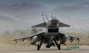 Chiến đấu cơ Trung Quốc lọt vào tầm bắn của tên lửa Đài Loan